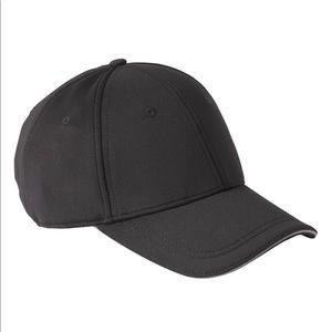 Black Athleta Everyday Cap